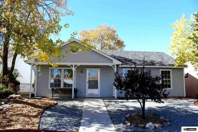 Dayton Single Family Home For Sale: 465 Ziller Way