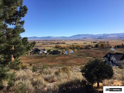 Gardnerville Residential Lots & Land For Sale: 544 Jackson Ranch Road