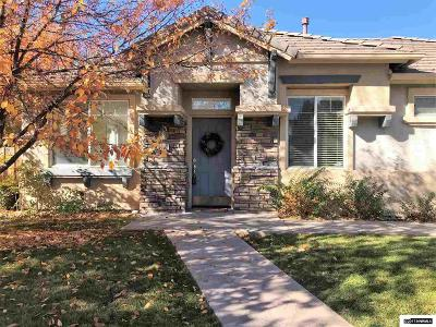 Single Family Home Active/Pending-House: 6151 Ingleston Drive