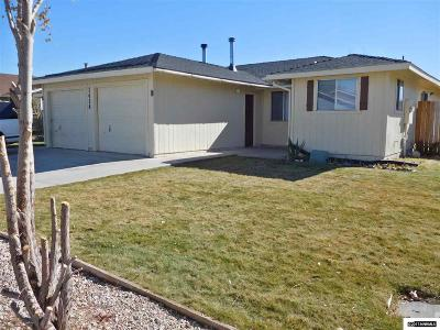 Gardnerville Multi Family Home Active/Pending-Loan: 1414 Kimmerling