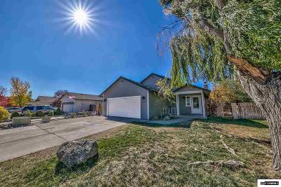 Single Family Home Active/Pending-Call: 620 Kathy Court