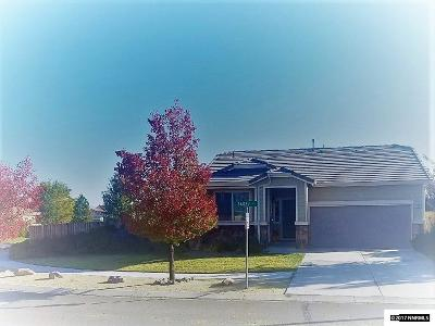 Dayton Single Family Home Active/Pending-Loan: 120 Bailey St