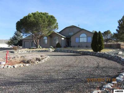 Minden Single Family Home For Sale: 2767 Esaw