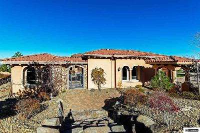 Reno Single Family Home For Sale: 3373 Nambe Drive