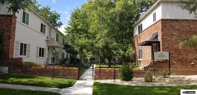 Sparks Condo/Townhouse Active/Pending-House: 1945 4th Street #11
