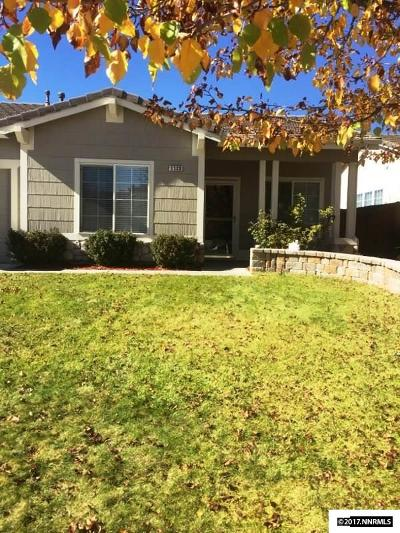 Sparks Condo/Townhouse Active/Pending-House: 3329 Modena Drive