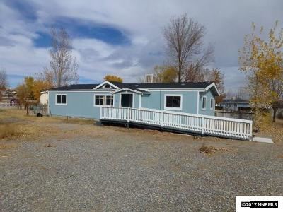 Yerington Manufactured Home Active/Pending-Loan: 22 Bluestone Ave