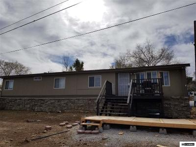 Reno Manufactured Home Active/Pending-Loan: 1855 Sagehen Lane