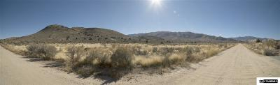 Reno Residential Lots & Land For Sale: 605 Gymkhana Ln