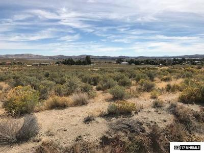 Reno Residential Lots & Land For Sale: 11200 Carlsbad Rd