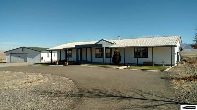 Manufactured Home For Sale: 8770 W Ring Road
