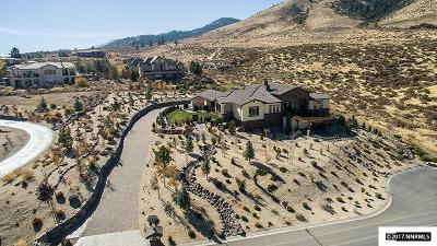 Reno Single Family Home For Sale: 5920 Flowering Sage