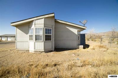 Stagecoach Single Family Home For Sale: 6790 Kiowa Ln