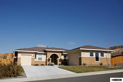 Sparks Single Family Home Active/Pending-Call: 4784 Jacmel Ct.