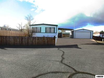 Reno Manufactured Home Active/Pending-Call: 330 Capricorn