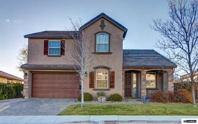Single Family Home For Sale: 7905 Opal Station Drive