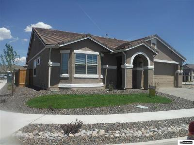 Sparks Rental For Rent: 956 Silver Coyote Dr.