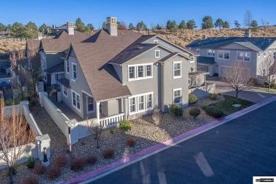 Washoe County Single Family Home Active/Pending-Call: 1616 Spicewood