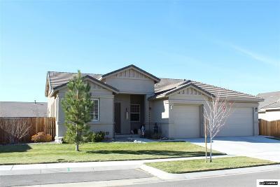 Dayton Single Family Home For Sale: 129 Maze Avenue