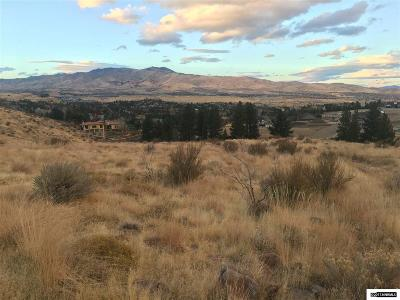 Reno Residential Lots & Land For Sale: 70 Lonepine Court