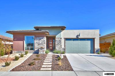 Sparks Single Family Home Active/Pending-Call: 4750 Chromium Way