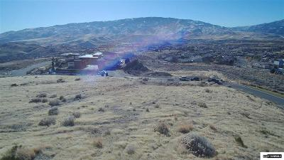 Reno Residential Lots & Land For Sale: 2380 Eagle Bend Trl