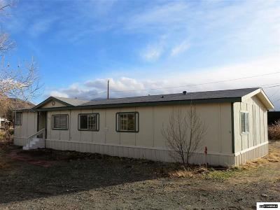 Reno Manufactured Home Active/Pending-Call: 17570 Thrush Lane