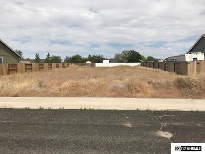 Residential Lots & Land New: 3130 Snowberry St.