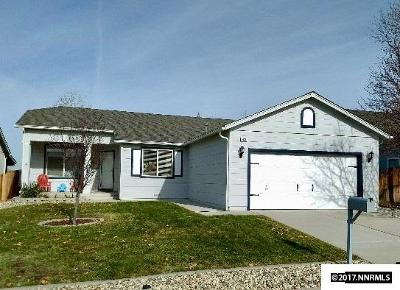 Single Family Home New: 1420 Loma Verde Drive