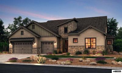 Reno Single Family Home Active/Pending-Call: 4089 Whispering Pine Loop