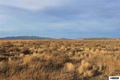 Yerington Residential Lots & Land For Sale: 22 Watkins Way