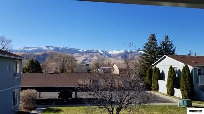 Carson City Condo/Townhouse Active/Pending-Call: 400 S Saliman Road #76