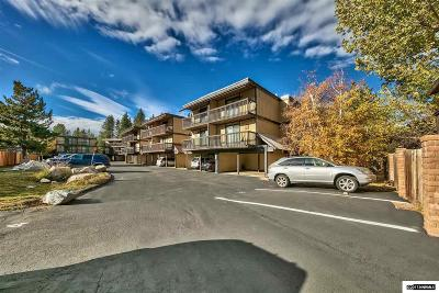 Stateline Condo/Townhouse For Sale: 132 Kahle #M and N