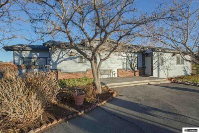 Sun Valley Single Family Home Active/Pending-Loan: 5610 Pearl