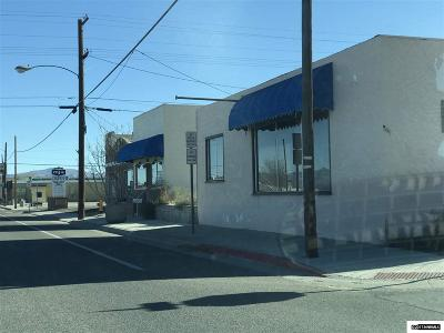 Commercial For Sale: 814 5th Street