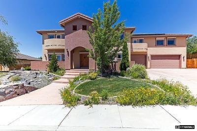 Single Family Home Sold: 5566 Vista Terrace