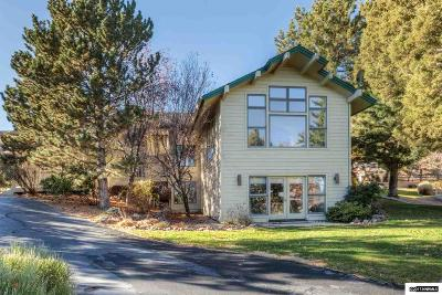 Reno Single Family Home For Sale: 55 Scattergun Circle