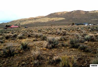 Reno Residential Lots & Land For Sale: 16110 Buffalo Rd.