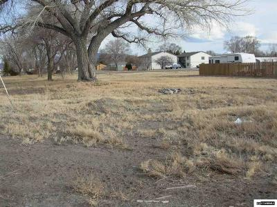 Yerington Residential Lots & Land For Sale: 330 Mountain View St.