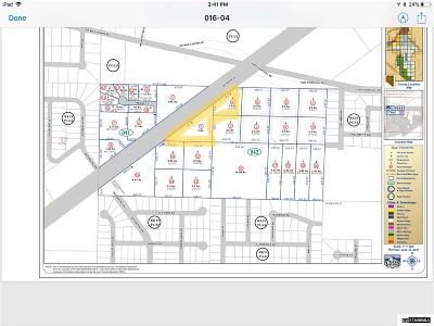 Residential Lots & Land For Sale: Hwy 50 E