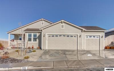 Reno Single Family Home For Sale: 825 Squaw Creek Court