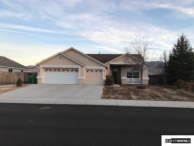 Dayton Single Family Home For Sale: 348 Hidden Oaks Dr.