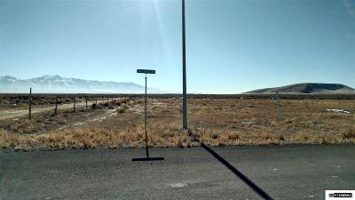 Residential Lots & Land For Sale: Blue Ridge Road