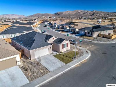Carson City Single Family Home Price Reduced: 1138 Lahontan Dr