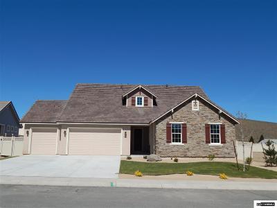 Dayton Single Family Home New: 146 Denio