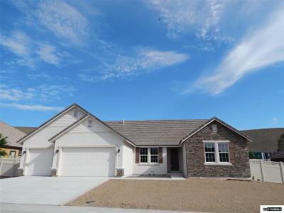 Dayton Single Family Home New: 148 Denio