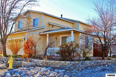 Sun Valley Single Family Home Active/Pending-Loan: 826 Tradewinds Court