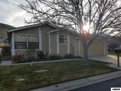 Sparks NV Manufactured Home New: $210,000