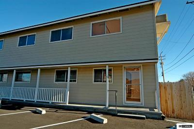 Commercial Lease For Lease: 1524 Us Hwy 395 #upstairs