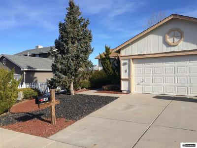 Reno NV Single Family Home New: $239,500